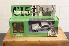 The Professionals Corgi Toys 1:36 Ford Capri TV Movie Model Car #57401 MIB 1999