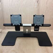 DELL MDS14A Dual Monitor Stand fits up to 24-inch VESA LCD Screen P1YY3 5TPP7