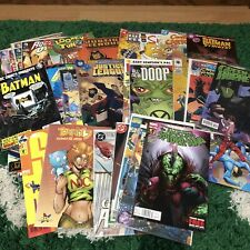 Wholesale Comic Book Lot 43