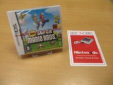 NINTENDO DS - NEW SUPER MARIO BROS - NEU - PAL