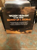 Herman, WoodyBlowin' Up A StormPickwick SPC 3591 - SEALED JAZZ VINYL