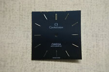 Vintage Omega Aiutomatic constallation square Dial 27.3X27.3mm