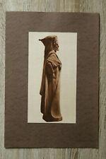 Kunst Kupfertiefdruck Araber 1919 Rudolf Marcuse Völkertypen Kriegsgefangene