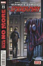 ULTIMATE COMICS SPIDERMAN 23...VF/VF+...2013...Brian Michael Bendis...Bargain!