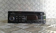 Autoradio CD - PEUGEOT 208 - Réf : 98049164ZD