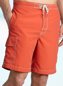 """Tommy Bahama Mens the Baja Poolside 9"""" Swim Trunks MSRP $78 NWT NEW AUTHENTIC"""
