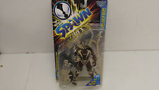 McFarlane Toys Spawn Curse of the Spawn Action Figure, Maroon version Brand New!