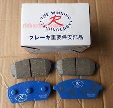 Disc Brake Pad Suzuki Front Carry DB51T DA51T DA51B DC51T DD51T DE51V DF51V F6a