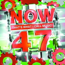 NOW THAT'S WHAT I CALL MUSIC 47 CD (2000)