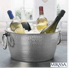 GENUINE Mikasa S/S Double Walled Beverage Drinks Party Tub Superfast Shipping!!