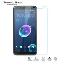 9H Tempered Glass Protector Guard For HTC Desire 12 Plus /For HTC Desire 12