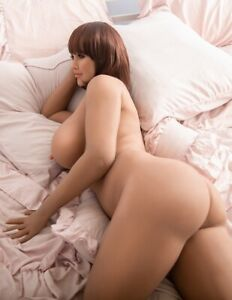 Bambola Sessuale MIA Realistica Naturale Curved CHUBBY Love Sex Toy Fat Doll