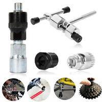 4pcs outils réparation vélo kits suppression extracteur axe chaîne manivelle BM