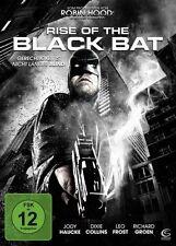 DVD - Rise of the Black Bat /  #1258