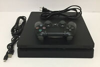 Sony PlayStation 4 PS4 Slim/Special Edition/PRO Option  PS4 Console