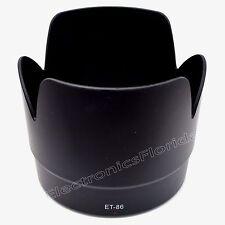 Camera Lens Hood ET-86  for Canon 70-200mm f/2.8L IS II USM e185