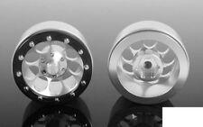 "Truescale Series 1.7"" Beadlock Wheels Z-W0265 RC4WD 9 hole scale bolts & Hub Hex"