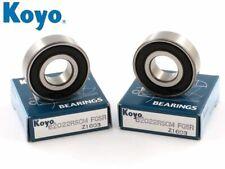 Yamaha IT465 1981 - 1982 Koyo Front Wheel Bearing & Seal Kit