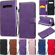For LG V60 ThinQ G8 K61 K51 K50 K40 Stylo 6 Wallet Flip Stand Leather Case Cover