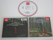 Vivaldi/The Four Seasons/madre/Karajan (EMI CALSSICS CDC 7 47043 2) CD Album