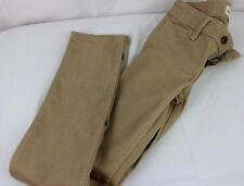 ABERCROMBIE KID'S GIRL'S PANTS SIZE 10 SLIM USED IN EXCELLENT CONDITION