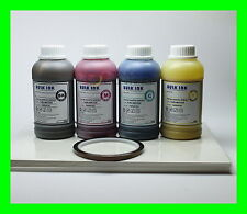 Kit 4 X 250ml Inchiostro sublimatico, carta sublimatica A3, nastro termico