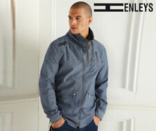 Cotton Funnel Neck Regular Fit Casual Shirts for Men