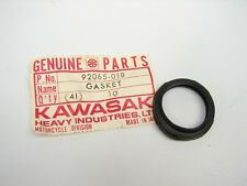 NOS New Kawasaki F5 F6 F7 F8 F9 G4TR KV100 Oil Tank Cap Gasket 92065-018