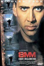 8MM (DVD, 1999, Closed Caption)
