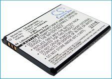 NEW Battery for Huawei C5800s C8500 C8500S HB4J1 Li-ion UK Stock