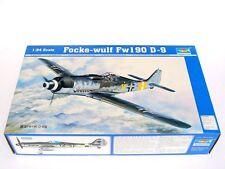 TRUMPETER® 02411 Focke-Wulf Fw190D-9 in 1:24