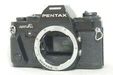 Pentax Super A 35mm SLR Film Camera Body Only SN1293089 from Japan