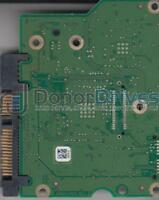 ST1000DL002, 9TT153-301, CC32, 2010 G, Seagate SATA 3.5 PCB