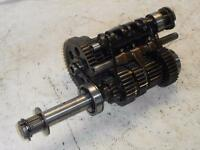 70'S ERA HONDA CB750 CB 750 SOHC TRANSMISSION GEARS SHIFT DRUM & FORKS & SHAFT