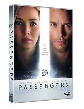 Dvd PASSENGERS - (2017) *** Contenuti Speciali ***......NUOVO