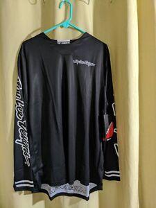 Troy Lee GP Jersey Black XL