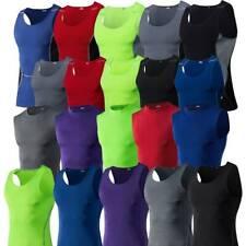 Men Sport Gym T-Shirt | UK Bodybuilding Top | Gym Clothing Vest Workout Training
