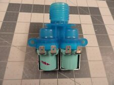 W11168740 - Wpw10240949 Cold Water Inlet Valve Blue Used