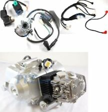 110CC UNDER ENGINE STARTER MOTOR AUTOMATIC ELECTRIC ATV DIRT BIKE V  EN13-SET