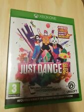 Just Dance 2019 Xbox One New NOT Sealed