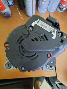 VALEO Peugeot Alternator with 35k miles 9674646180 - 03