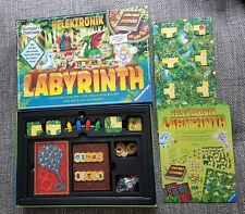 Das Elektronik Labyrinth von Ravensburger, komplett