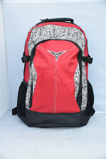 OIWAS 38L High-capacity Travel Backpack With Headphone Hole
