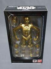 SH S.H. Figuarts C-3PO STAR WARS (A NEW HOPE) Bandai Japan NEW ***