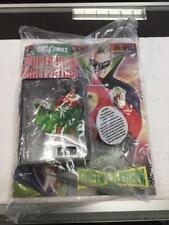 Vintage DC Comics Green Lantern Lead Figure