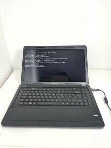 HP Compaq Presario CQ57 intel Celeron B815 1.6Ghz