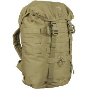 Viper Garrison Pack 20L Military Webbing Backpack Tactical Army Rucksack Coyote