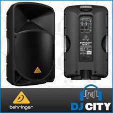Behringer Wireless Pro Audio Speakers & Monitors