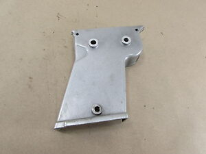 DUCATI 748 S4R MONSTER ST4 ST4S ENGINE CYLINDER HEAD TIMING BELT COVER GUARD