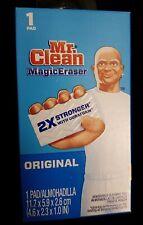 Mr. Clean Magic Eraser 1 PAD Original NEW!